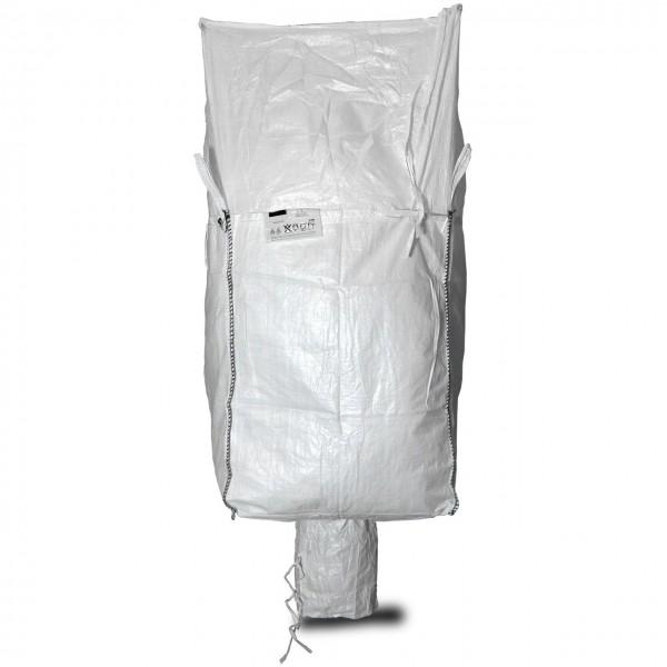 Big Bags 90x90x115 cm mit Auslauf, 8925
