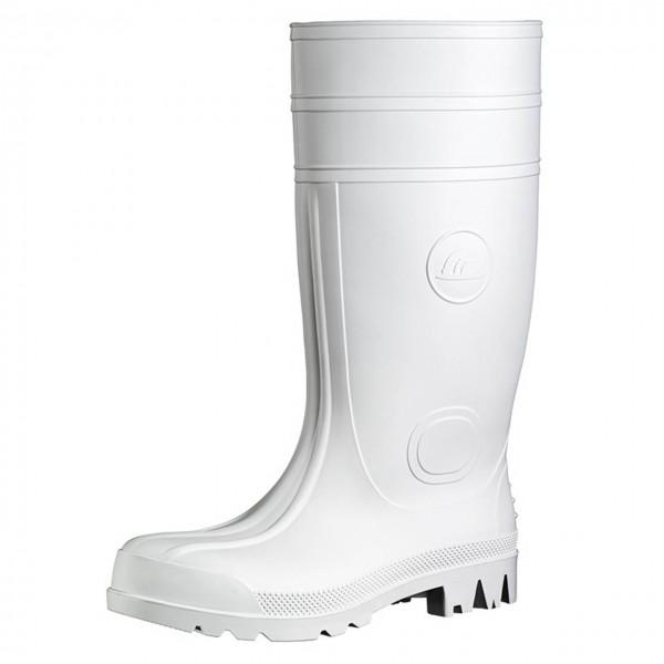 S4 PVC- Stiefel WHITEMASTER von EUROMAX