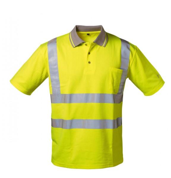 UV- Warnschutz Polo-Shirt TITUS von safe