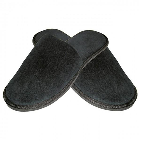 Geschlossene Slipper DELUX von Hygostar
