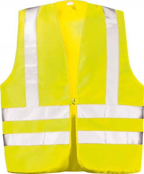Textil- Warnschutzwesten - 2261