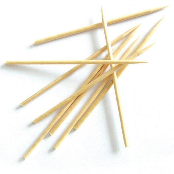 Holz-Rouladenspeile von NATURE Star