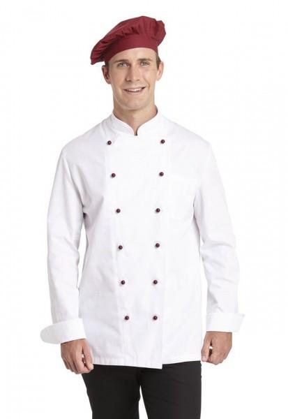 Leiber Kochjacke 12/5513 aus Baumwolle