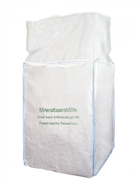 Mineralwoll- Big Bags 90x90x120cm