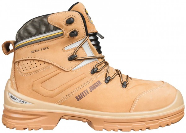 Safety Jogger S3 Schnürstiefel ULTIMA
