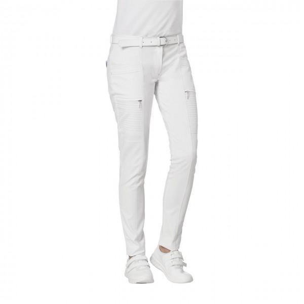 Leiber Damenhose, 08/7540, Slim-Style