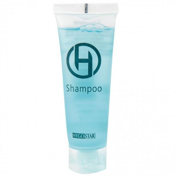 Shampoo Tube von Hygostar, 30ml
