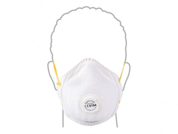 Feinstaubmasken FFP2 mit Ventil,5803