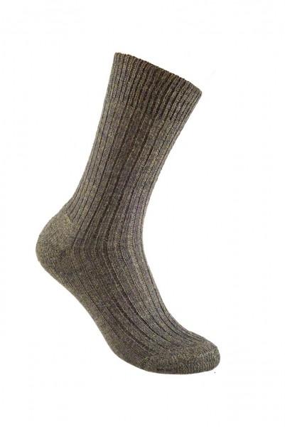 Army Socken mit dicker Frottee 3632