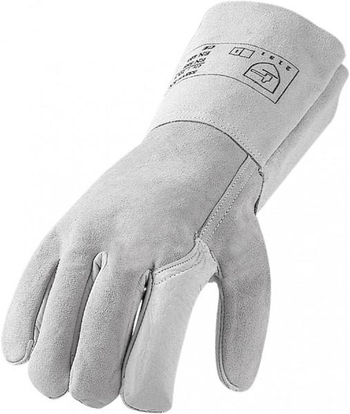 Schweißer Rindlederhandschuh 535VS