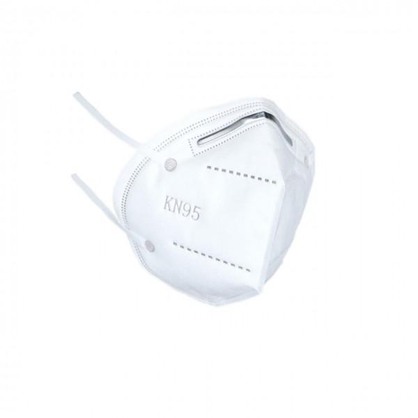 KN95 lieferbare Schutzmasken N95