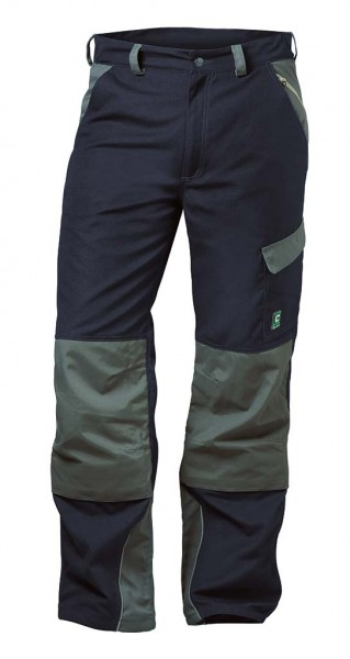 Canvas- Bundhose FULHAM Modern 22562