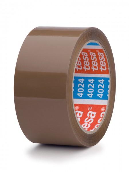 Packband, tesapack® 4024 PV4, braun