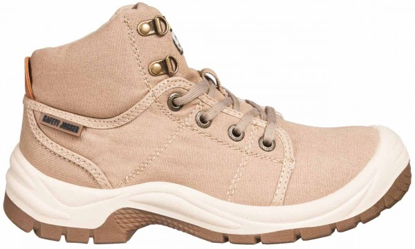 Safety Jogger DESERT-011 sand