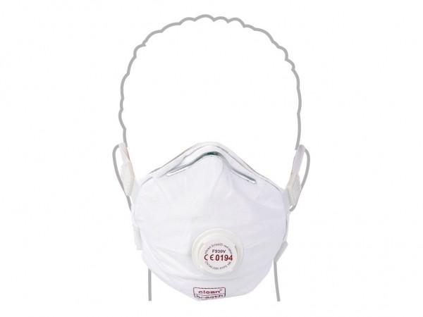 FFP3 Atemschutzmasken7804