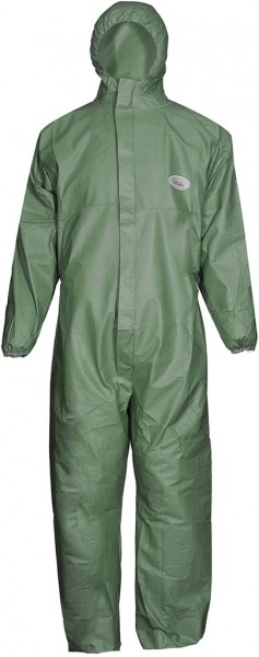 Einweganzug CoverStar® grün CS502