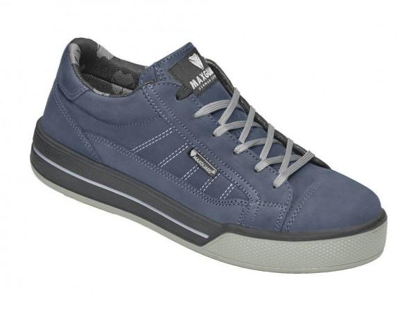 MAXGUARD® S380 Arbeits- Sneaker S3, blau