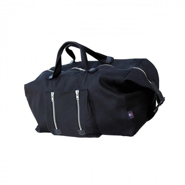 FHB  Reisetasche schwarz 700/700