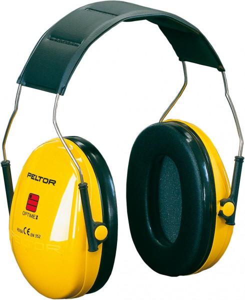 Kapselgehörschutz OPTIME I , 4122