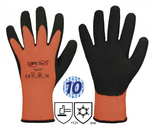 Kälteschutz Latex- Handschuhe ARVED