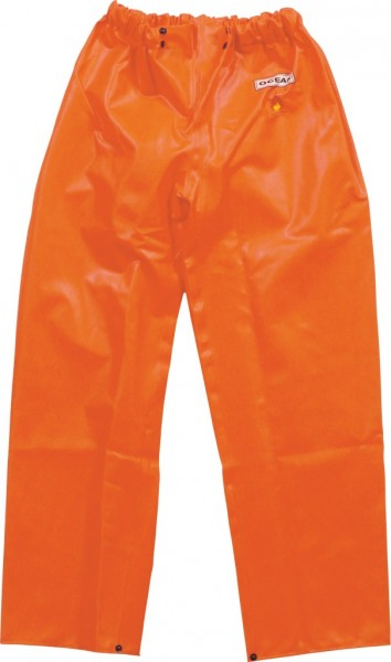 OCEAN® Regenhose Offshore orange 30-12