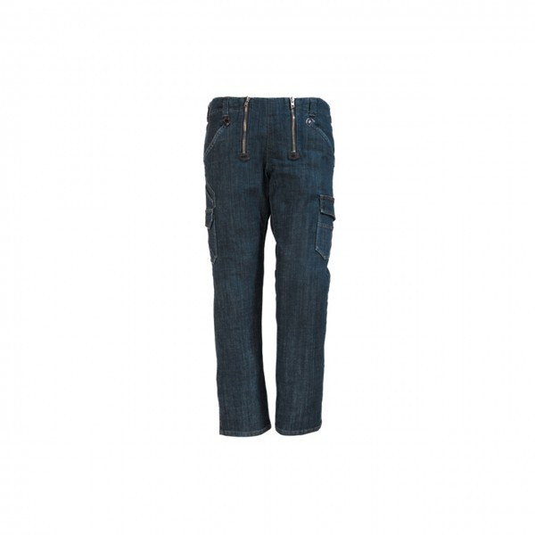 FHB Stretch-Jeans-Zunfthose FRIEDHELM 22