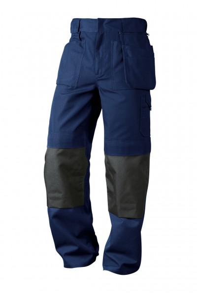 Canvas- Bundhose BLUE MOUNTAINS -21934