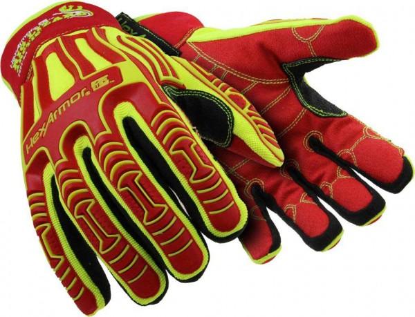 Schnittschutz- Handschuh Rig Lizard Arct