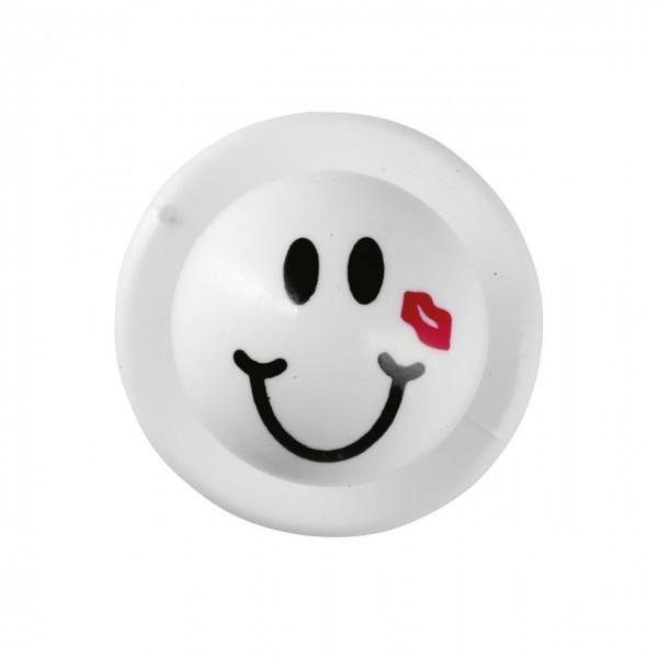 Kugelknöpfe Smiley 02/570 von Leiber