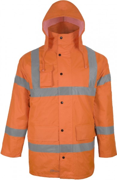 Prevent® Warnschutz Parka EN 471, orange