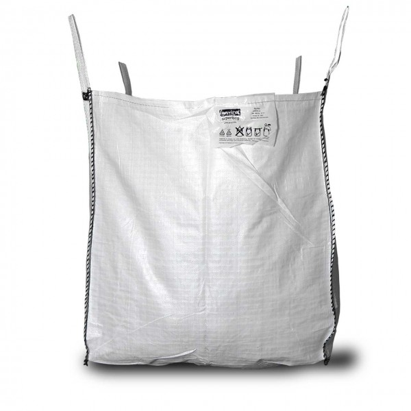 Steine Big Bag 90 x 90 x 110 cm 4824