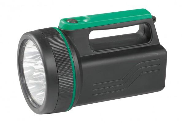 LED- Handscheinwerfer , 8101