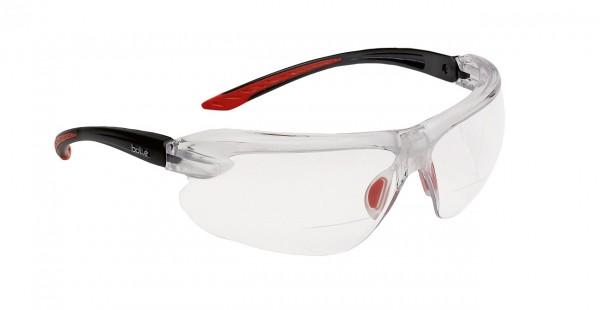Schutzbrille IRIS mit Dioptrienkorrektur