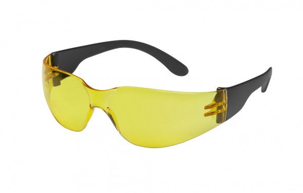 Rahmenlose Schutzbrille CHAMP 41984