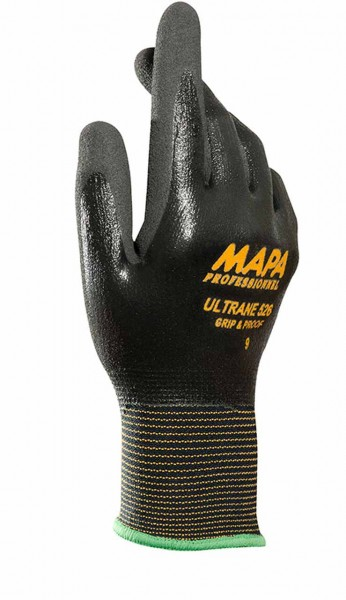 Nitril-Handschuhe ULTRANE GRIP & PROOF