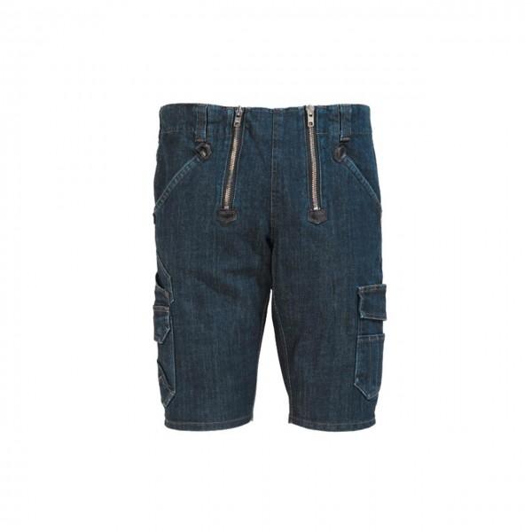 FHB Zunft- Jeans- Shorts VOLKMAR 22635,