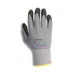 Nylon- und PU-Handschuhe