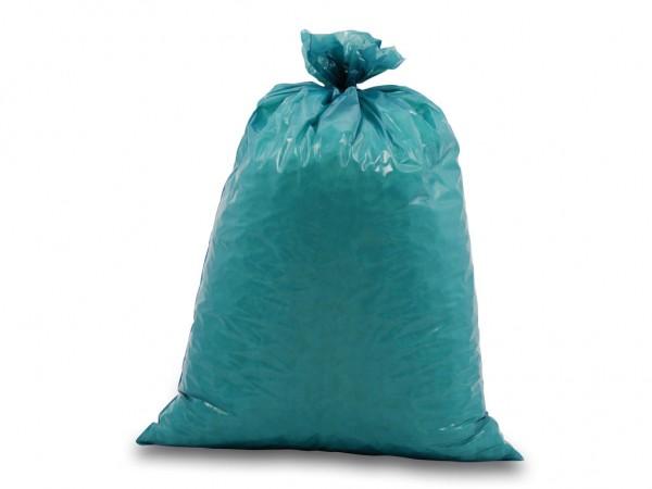 LDPE- Müllsack 70x110 cm, blau,1047