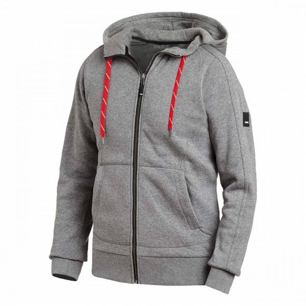 Sweater- Jacke BENNO mit Kapuze von FHB,