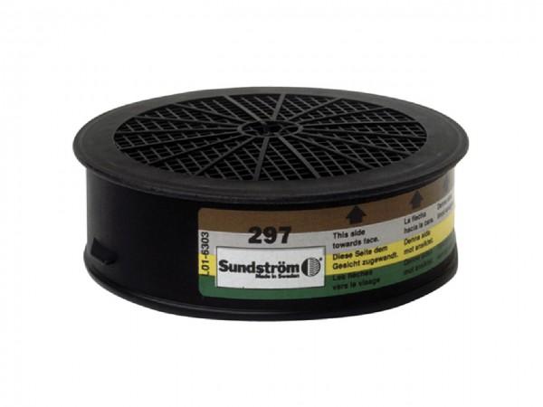 Sundström Gasfilter SR 297 ABEK-1