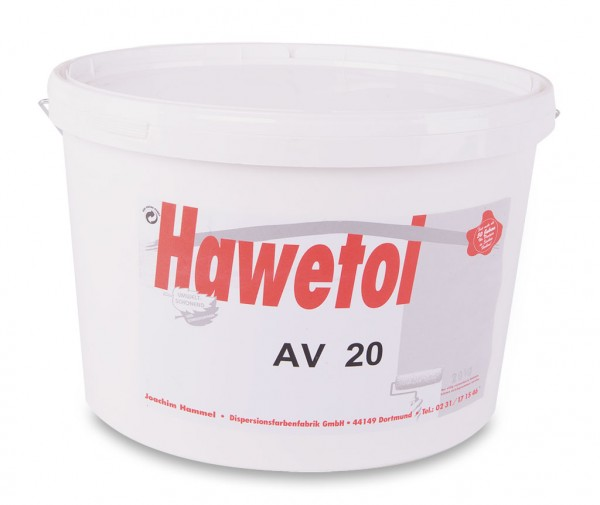 Hawetol AV 20 Beschichtung, 7046