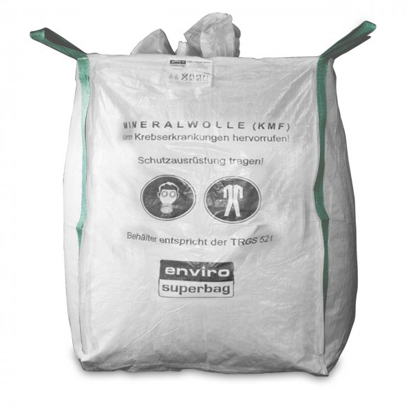 MIRAWO Big Bag 90x90x120cm, 8971