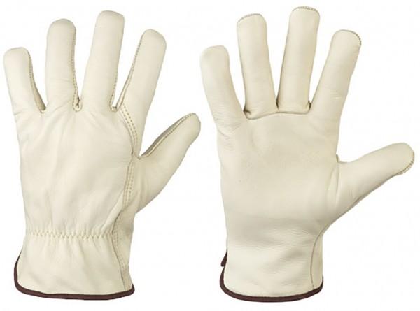 Driver-Handschuhe CAMERON aus Nappa