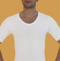 Feinripp Hemd für Herren 16631063