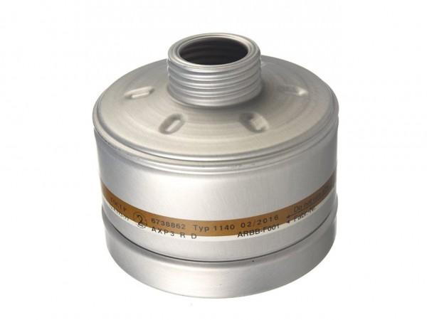 Dräger Kombinationsfilter 1140 AX P3 R D