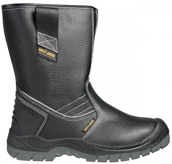 Safety Jogger S3 SRC CI BESTBOOT