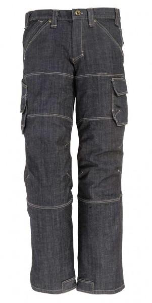 Jeans Arbeitshose 22659