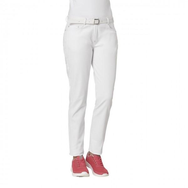 Leiber Damenhose, 08/7670, Classic-Style