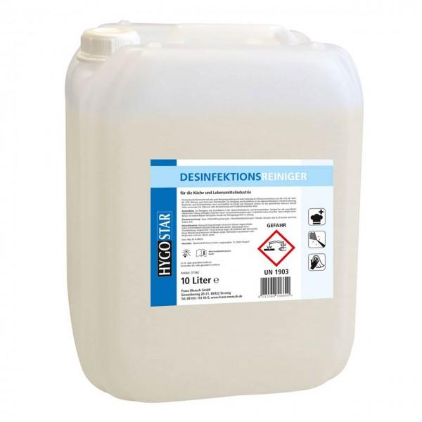 Desinfektionsreiniger Kombiprodukt 31562