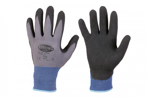 Strick-Handschuhe AUSTIN von stronghand